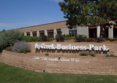 Dry Creek Business Park
